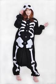 Jack Skellington Costume Skellington Onesies For Adults Jack Skellington Kigurumi
