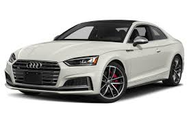 nardo grey s5 2018 audi a5 and s5 sportbacks are coming to america autoblog