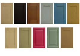door fronts u0026 shaker kitchen cabinet door styles