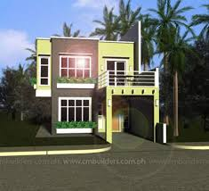 house design builder philippines modern home design cm builders