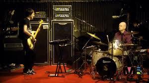 backyard radiohead myxomatosis live from the basement