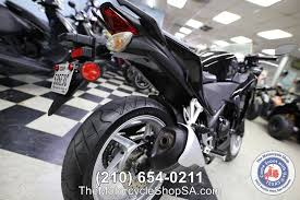honda cbr used 2011 honda cbr 250 the motorcycle shop