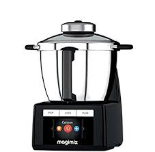 de cuisine magimix magimix 18903 food processor food processors black stainless