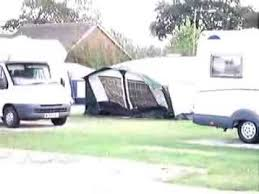 New Caravan Awnings Caravan Awning Disaster News Flash Youtube
