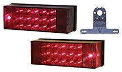 led boat trailer lights boat trailer lights