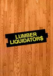 lumber liquidators lawsuit formaldehyde complaints classaction org