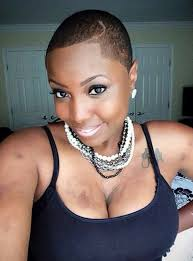 short barber hair cuts on african american ladies 354 best hair images on pinterest black girls hairstyles