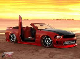 badass mustang ford mustang by faik05 on deviantart