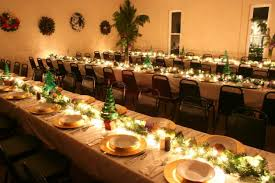 Long Table Centerpieces Christmas Table Decorations For Long Tables Party Themes Inspiration