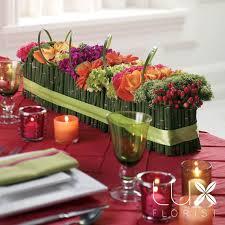 Amazing Flower Arrangements - 49 best long low table arrangement images on pinterest flower