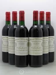 wine legend château cheval blanc buy château cheval blanc 1er grand cru classé a 1990 lot 11009