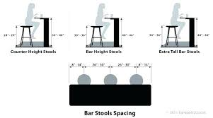 what height bar stool for 36 counter bar height bar stool medium s counter height bar stools with backs