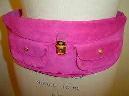 Jual Vans X Uo Belt Bag vintage gucci fuchsia suede pack waist belt bag gucci