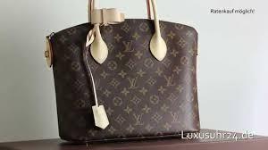 K Hen Ratenkauf Online Louis Vuitton Lockit Pm M40613 Luxusuhr24 Ratenkauf Ab 20 Euro