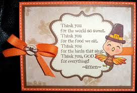 peachy keen sts glorajean beardall thanksgiving prayer card