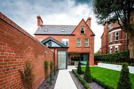 brick for garden landscape victorian with layered garden tiered