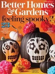 thanksgiving recipes entertaining home garden magazines