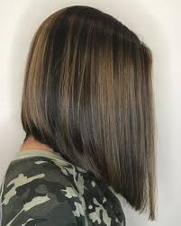 how to cut a aline bob on wavy hair a line bob haircuts hair colors for 2018 you should see now