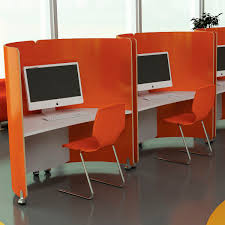 Commercial Computer Desk Inspiring Commercial Desk Furniture Dual Computer For Duluthhomeloan