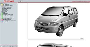 toyota hiace sbv 1999 2005 service repair workshop manualmanuals4u