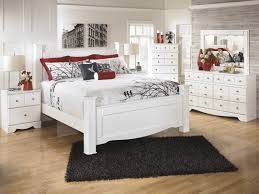 Contemporary White Bedroom Furniture Bedroom Sets Modern Bed Set Stunning White Wall Color With Brown