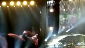 crushed by escalator guns n roses take a bow you crushed nashville youtube