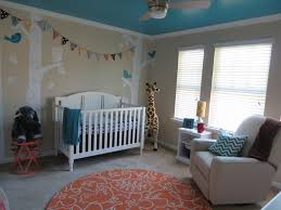 Nursery Paint Colors Bedroom Beautiful Gray Color Baby Nursery White Wooden Baby Crib