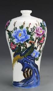 Blue Vase Marketing Beverly Ma A Miniature Chinese Export Silver Vase Wang Hing Shanghai Canton