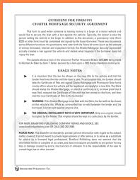 7 promissory note and security agreement form purchase