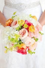 summer wedding bouquets summer wedding bouquet ideas