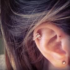 earring helix 53 helix earrings jewels piercing piercing fancy