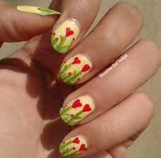 20 nail art flower designs step by step 2017 best nail arts 2016