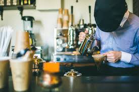 the art of coffee culture in tokyo life u0026 thyme