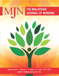 malaysian journal of nursing