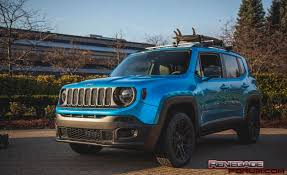 jeep renegade exterior jeep renegade exterior photos jeep renegade forum