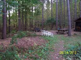 Old Fire Pit - mountain getaway wifi direct tv fire pit vrbo