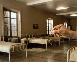 Miniature by A French Museum Dedicated To Over 100 Hyperrealistic Miniature