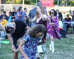 E C Hughes Park West Seattle Parks by West Seattle Blog U2026 2017 August 17