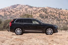 2003 xc90 volvo xc90 2016 motor trend suv of the year finalist