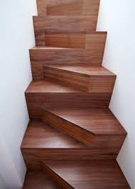 Narrow Stairs Design Cool But Wouldn T Want To Use Them Design Pinterest