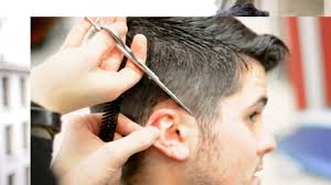 how to get a decent haircut from any barber base london online