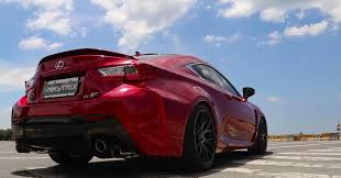 lexus rcf for sale in usa lexus rc f armytrix u2013 armytrix usa u2013 exhaust systems
