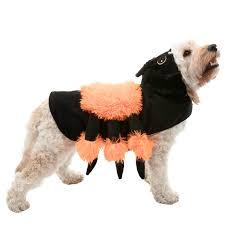 Spider Dog Halloween Costume Dogs Halloween Costume Medium Spider Fancy Dress U0026m