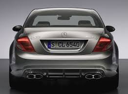 mercedes c65 amg mercedes cl65 amg 612hp v12 biturbo coupe to debut in york