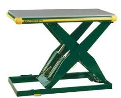 a review of 3 popular lift tables pneumatic hydraulic and ball