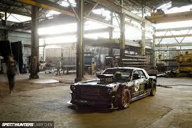 hoonigan cars wallpaper larry chen speedhunters ken block gymkhana seven hoonicorn 4