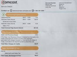 comcast home internet plans why i pay extra for business class broadband at home ars technica