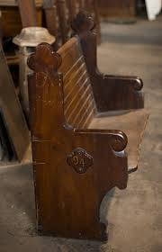 Church Pew Style Bench 66 Best Church Pews Benches Images On Pinterest Church Pews