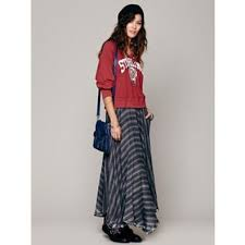 58 off free people dresses u0026 skirts free people plaid maxi