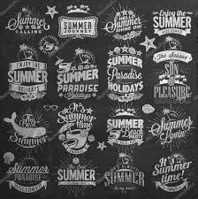 Vintage Ornaments by Retro Elements For Summer Calligraphic Designs Vintage Ornaments
